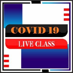 Live Class @ Covid 19